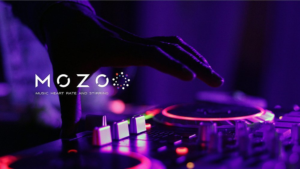 MOZO音乐酒吧VI案例作品