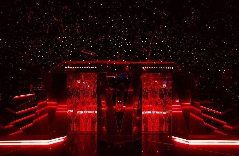 台北OMNI night club